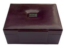 Blackberry Memory Box