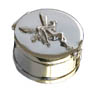 Carrs silver Tooth Fairy box