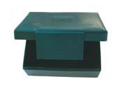 Green Treasure Box