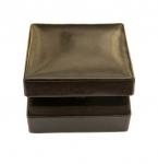 Plain Brown Square Box