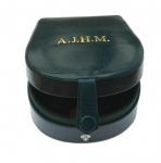 Green Horseshoe Box