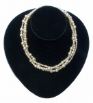 Mallorcan Pearl Necklace