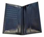 Patent Leather Wallet